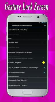 Gesture Lock Screen screenshot 17
