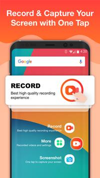 Screen Recorder For Game, Video Call, Online Video poster
