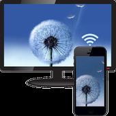 Screen Mirroring icon