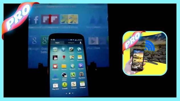 screen mirroring Assistant tv screenshot 4