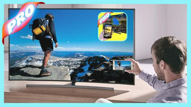 screen mirroring Assistant tv screenshot 1