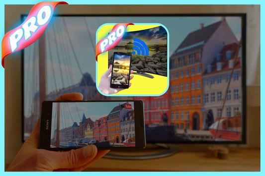 screen mirroring Assistant tv screenshot 2