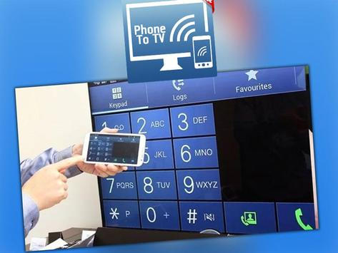 Mirror Phone To TV (Best Screen Mirroring App) for Android