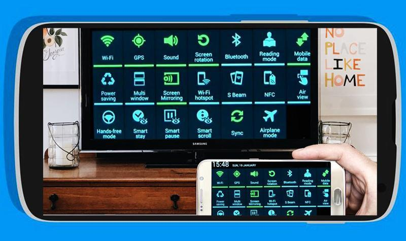 screen rotation android tv 7 9 apk