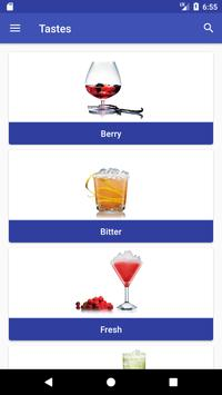 Drink It - Drinks Recipes poster