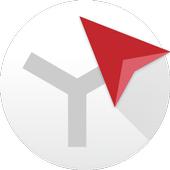 GPS Yandex Navigator Advice icon