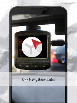 GPS Yandex Navigator Advice apk screenshot