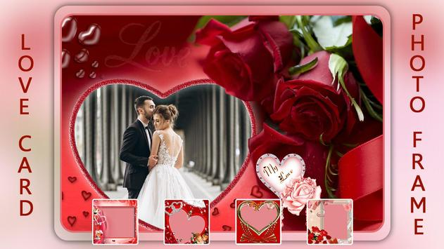 Love Cards Photo Frames - Express Your Love Descarga APK - Gratis ...