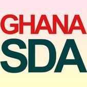 GhanaSDA icon