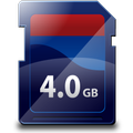 Rescan SD Card