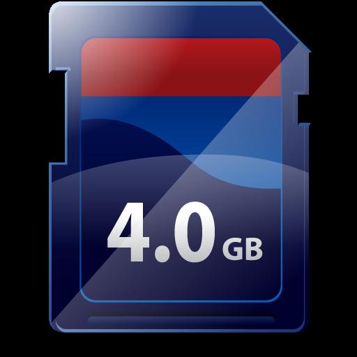 Rescan SD Card