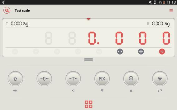 QUILO screenshot 8