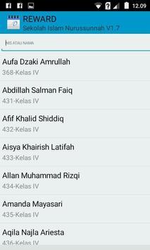 SIAKAD Nurus Sunnah screenshot 2