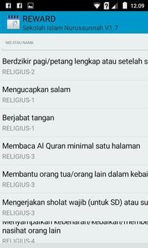 SIAKAD Nurus Sunnah screenshot 3