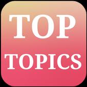 Top Topics icon