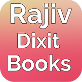 Rajiv Dixitji Books icon