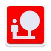 Positivity Test icon