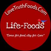 LifeFoods icon