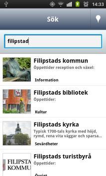 Filipstads kommun screenshot 3