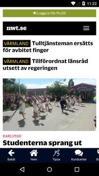 nwt.se - Senaste nytt poster