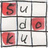 Sudoku For Beginners icon
