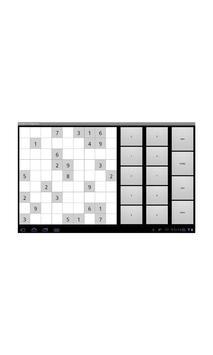 Sudoku For Beginners screenshot 1