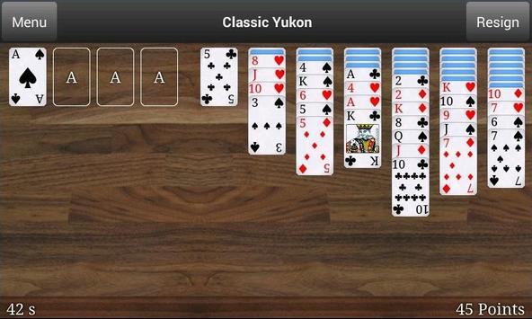 Classic Yukon Free apk screenshot