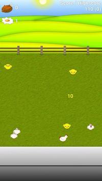 The Chicken Smash screenshot 1