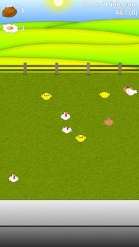 The Chicken Smash screenshot 5