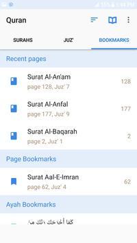 Holy Quran screenshot 2