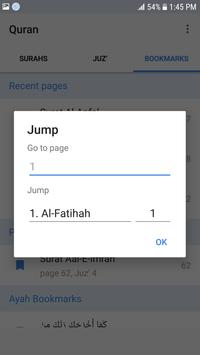 Holy Quran screenshot 7