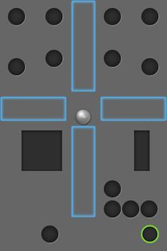 Swipe n Roll apk screenshot
