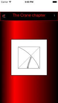 OrigamiTeacher screenshot 1