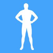 Min träning icon