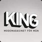 King Magazine Sverige icon