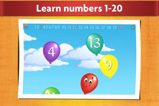 Estouro de Balões Jogos Gratis apk imagem de tela