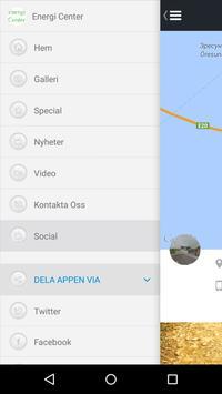 Energi Center screenshot 14