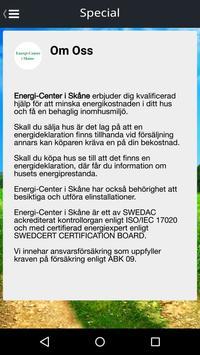 Energi Center screenshot 1