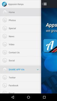 Appsson Kenya screenshot 9