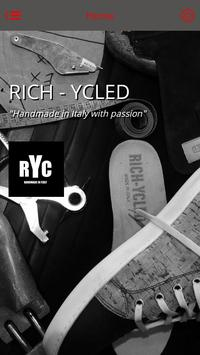 RICH - YCLED poster
