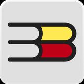 999 boktips icon