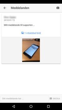 Baga Support screenshot 2