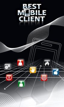 BEST Mobile Client 2 apk screenshot