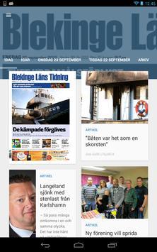 eBLT apk screenshot