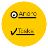 AndroTasks icon