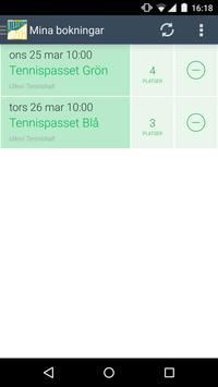 Ullevi TK apk screenshot