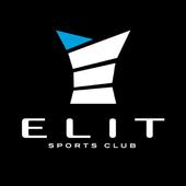 Elit Sports Club icon