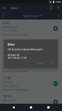 Elit Sports Club screenshot 3