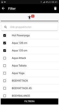 Filborna Arena screenshot 3