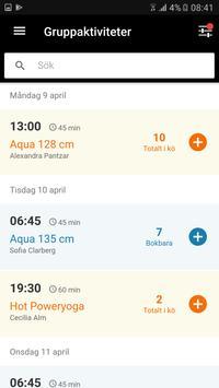 Filborna Arena screenshot 1